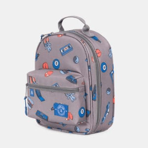 Parkland Rodeo Lunch Box - Patches Retro Lunch Box Parkland