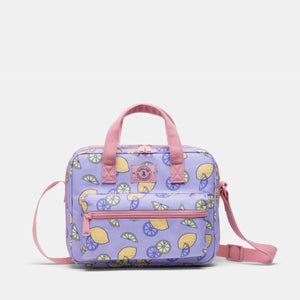 Parkland - Tag Kids Lunch Box - Lemon Lunch Box Parkland