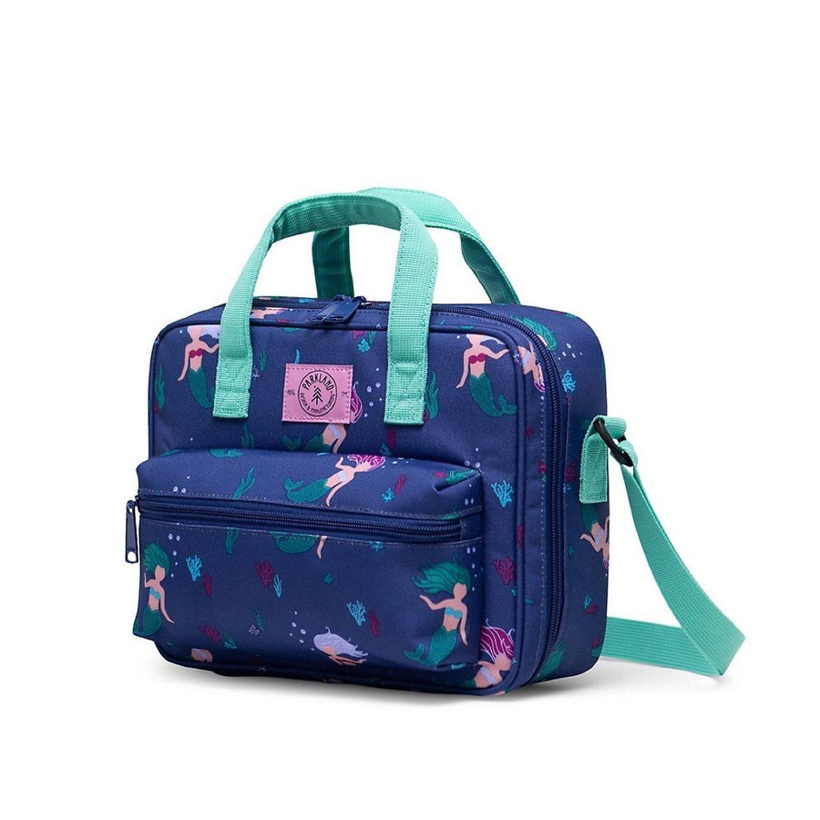 Parkland - Tag Kids Lunch Box - Mermaids Lunch Box Parkland