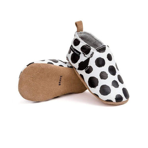 Pretty Brave - Ink Spots Slip On footwear Pretty Brave