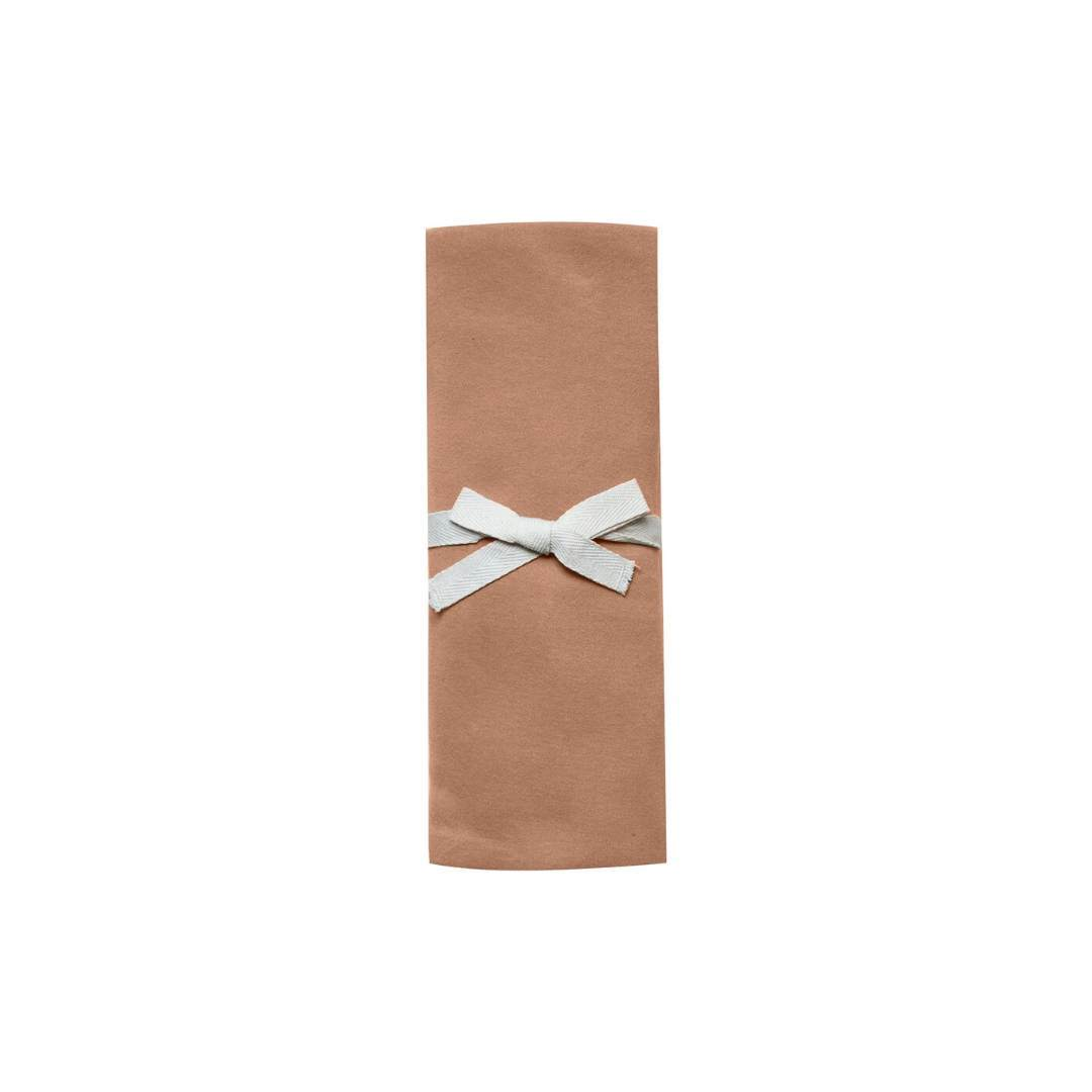 QM001D - Quincy Mae Rust Swaddle Swaddle Quincy Mae