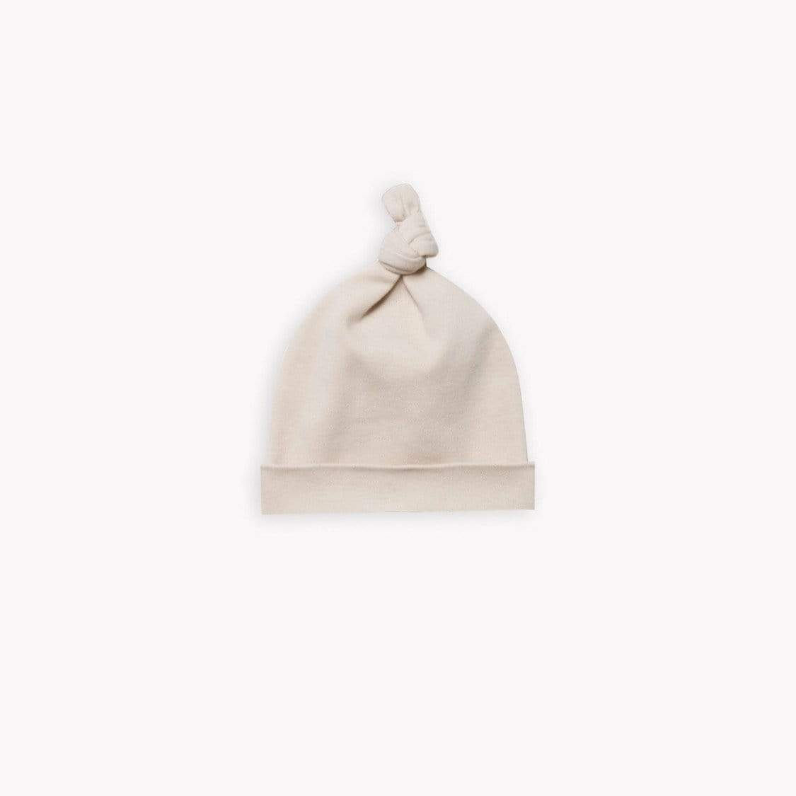 QM004C - Quincy Mae Rose Knotted Baby Hat hat Quincy Mae