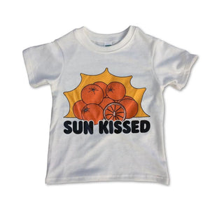 Rivet Apparel Co. - Sun Kissed Unisex T-shirt Short Sleeve Shirts Rivet Apparel Co.