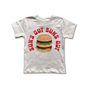 Rivet Apparel Co. - Sun's Out Buns Out Tee Short Sleeve Shirts Rivet Apparel Co.