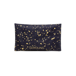 SoYoung Black-Gold Splatter Ice Pack Ice Pack SoYoung