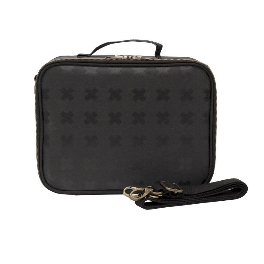 SoYoung Black Paper Union Lunch Box Lunch Box SoYoung