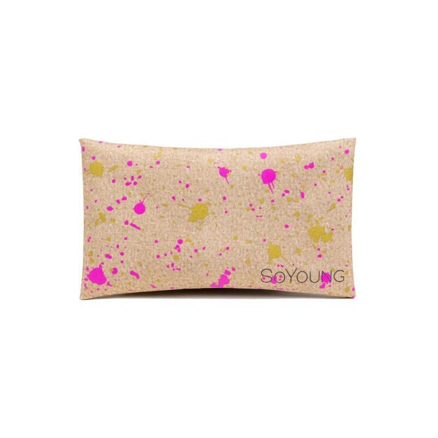 SoYoung Fuchsia and Gold Splatter Ice Pack Ice Pack SoYoung