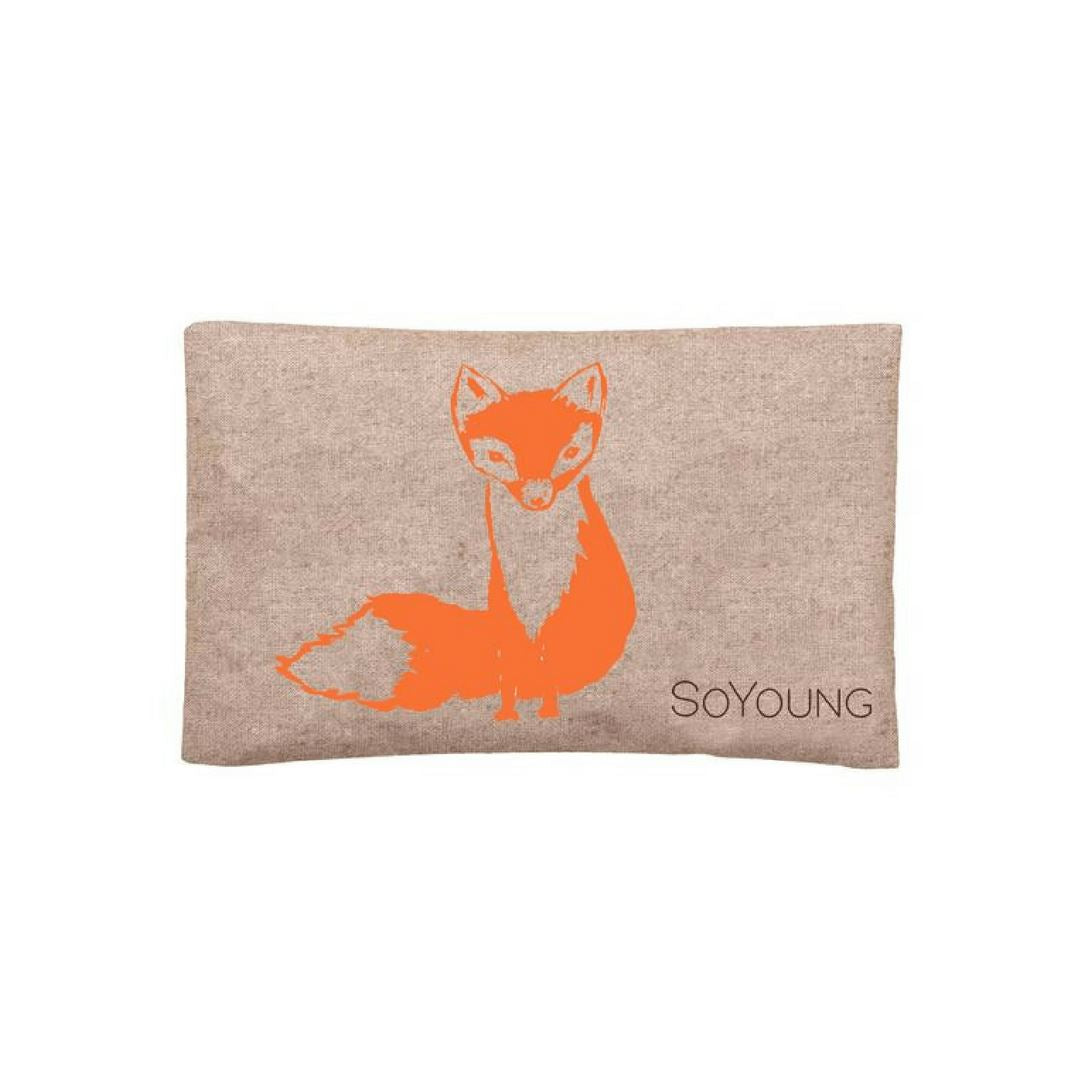 SoYoung Orange Fox Ice Pack Ice Pack SoYoung