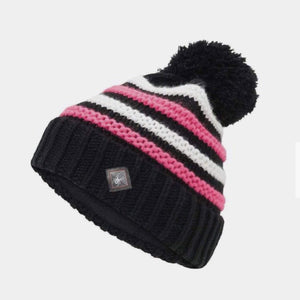Spyder - Girls Arrow Hat Winter Hat Spyder One Size (8 Years+)