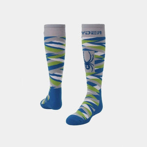Spyder - Old Glory Peak Socks Socks Spyder XS
