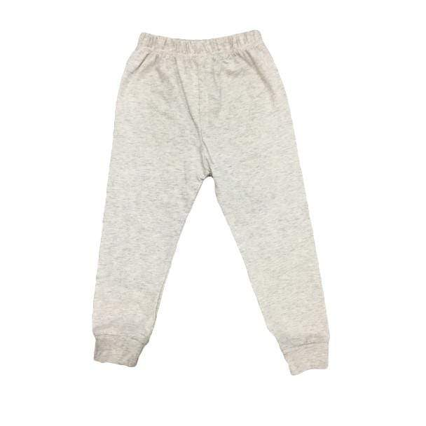 Tiny Oatmeal Pants (3-6 Months) Pants Tiny Trendsetter 3-6 Months