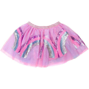 Tiny Rainbow Sequin Tutu Tutu Tiny Trendsetter