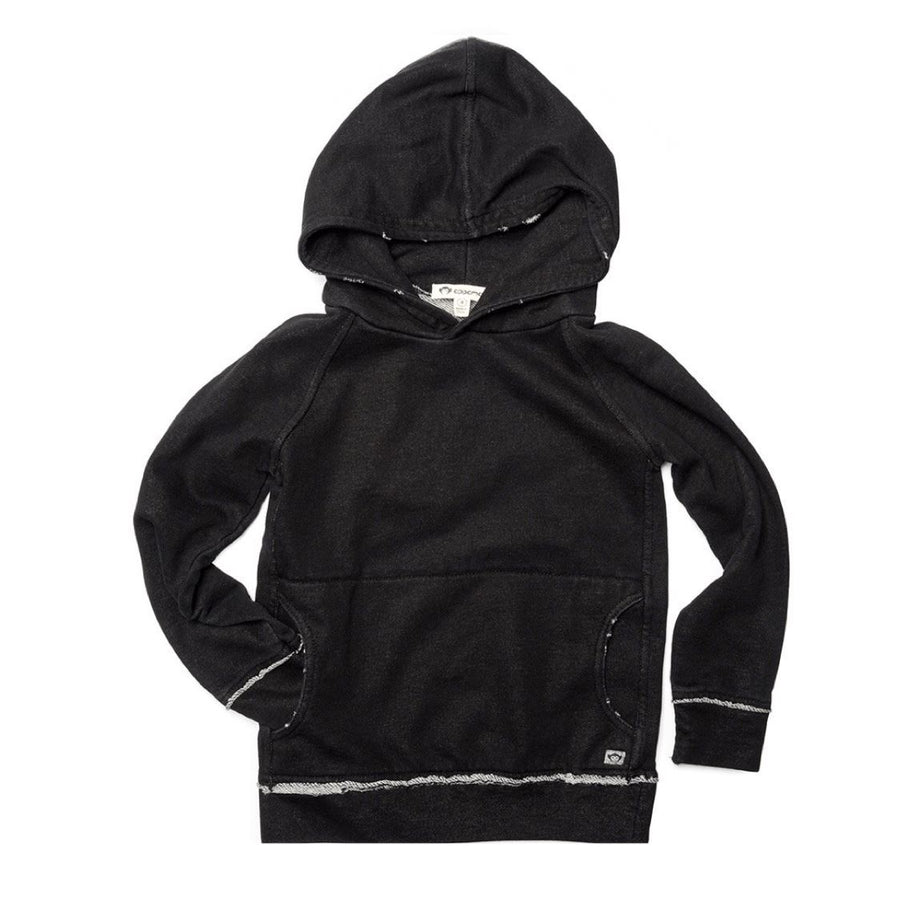 U1HSP Appaman Carbon High Street Pullover Sweatshirt Appaman