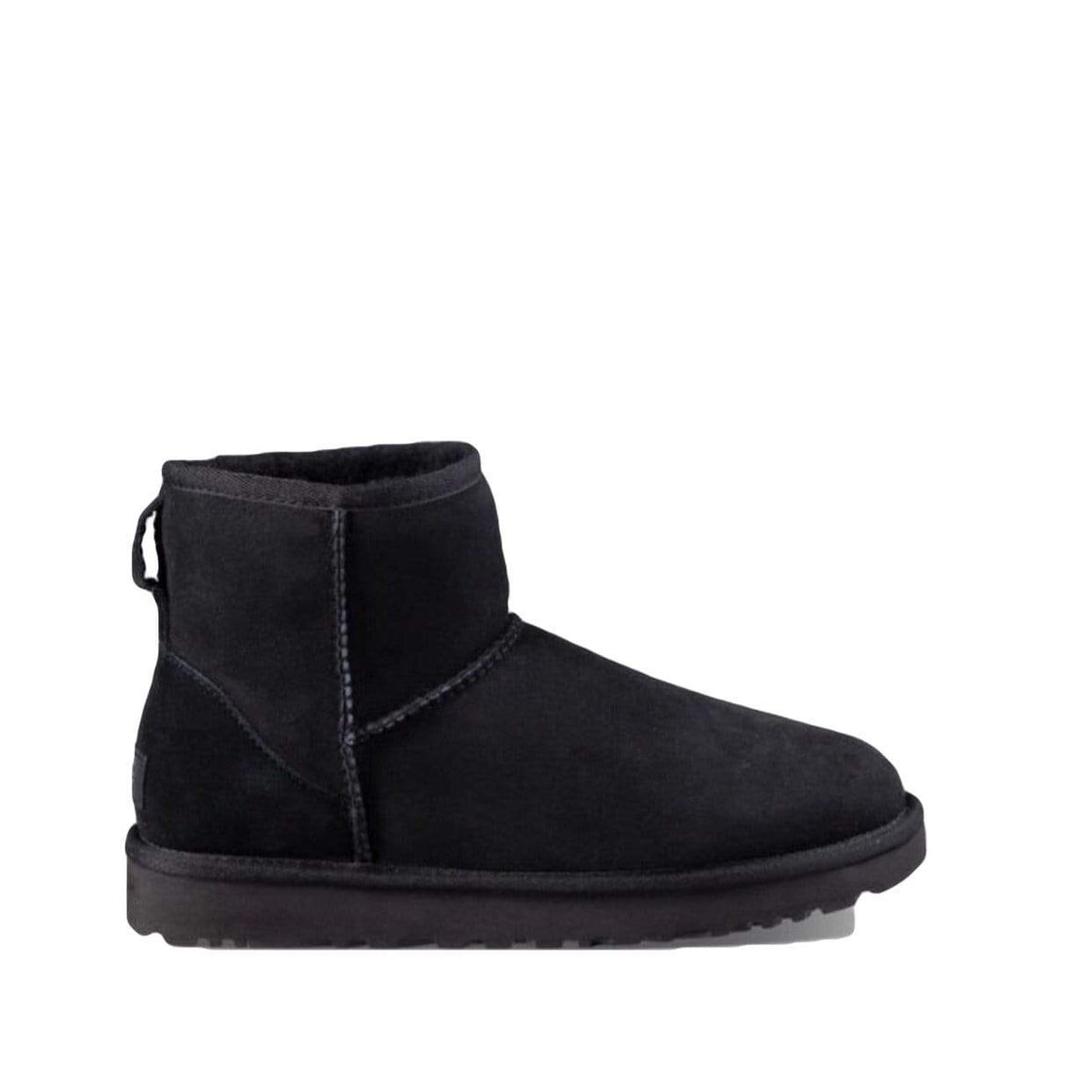 UGG 1016222 - Woman's Classic Mini II Boot - Black Winter Boots UGG