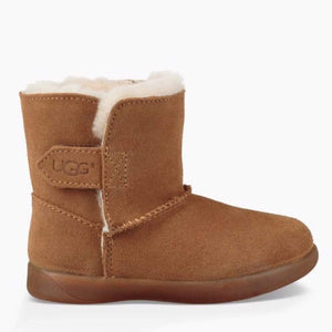 UGG 1096089T -Keelan Boot - Chestnut (Toddler 6 - Kids 12) Winter Boots UGG