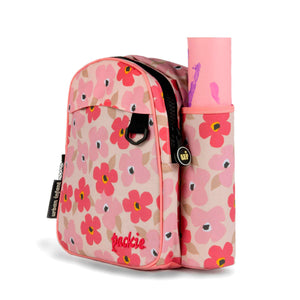 Urban Infant - Urban Infant Packie Toddler Backpack - Poppies Urban Infant