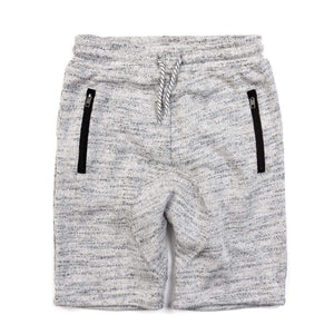 V2MAR-33 Appaman Maritime Shorts - Grey Melange Shorts Appaman