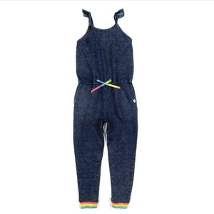 V4SDJ-OCN Appaman - Girls Ocean Sydney Jumpsuit Jumpsuits / Rompers Appaman