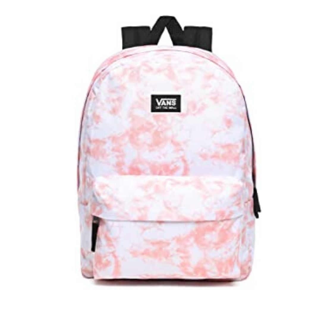 Vans - Pink Icing Realm Backpack - 22 L Backpack Vans