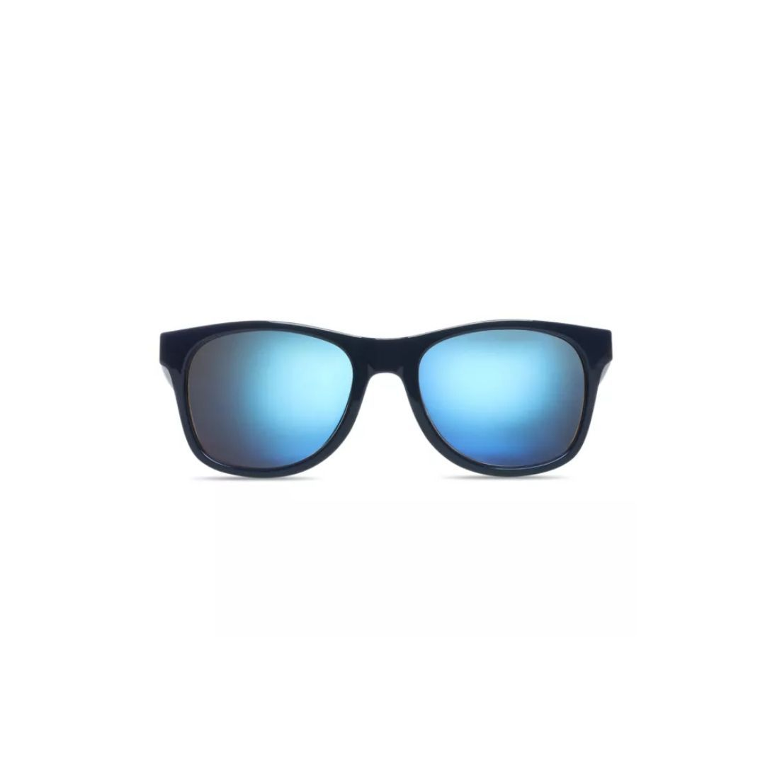 VN000LC0YCN - Vans - Spicoli 4 Shade Sunglasses - Dress Blues-Blue Jewel Mirror Sunglasses Vans