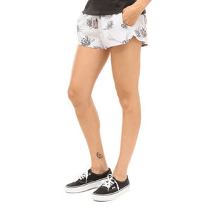 VN0A31N8UUJ - Vans - Women's Janek II Short - Evening Haze Shorts Vans