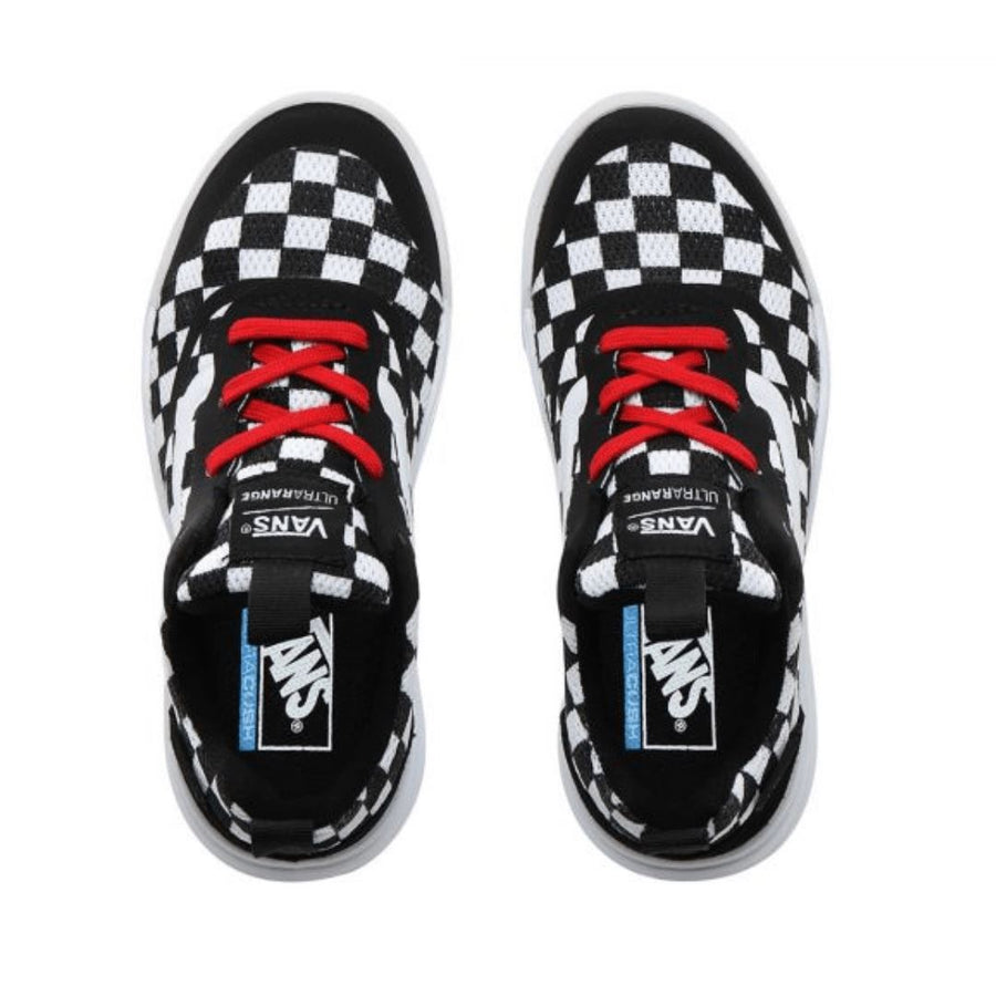 VN0A3WMLHRK Vans CHECKERBOARD ULTRARANGE RAPIDWELD SHOES footwear Vans