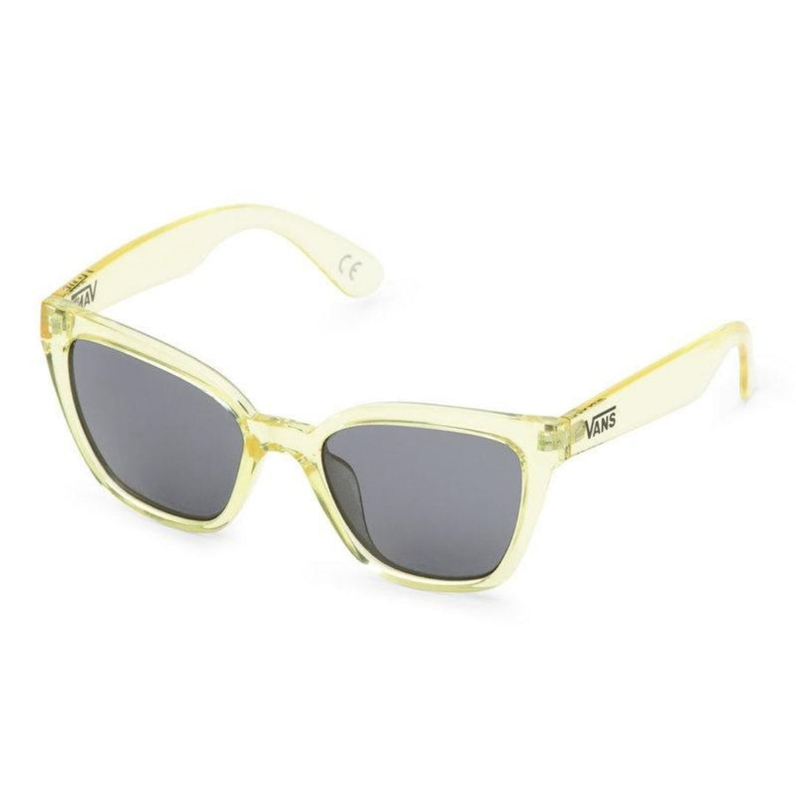 VN0A47RHRNI - Vans Hip Cat Sunglasses - Yellow Pair Sunglasses Vans