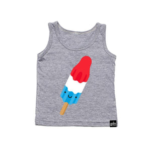 Whistle & Flute -Kawaii Space Pop Tank Top Tank Top Whistle & Flute
