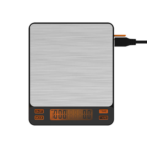 Brewista Smart Scale version 2 - Kaffeteriet