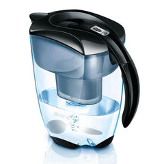 Brita Elemaris XL, Sort, 3,5 liter
