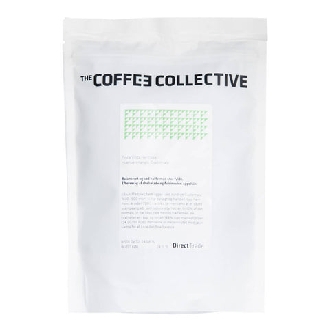 The Coffee Collective - Finca Vista Hermosa, Guatemala - Kaffeteriet