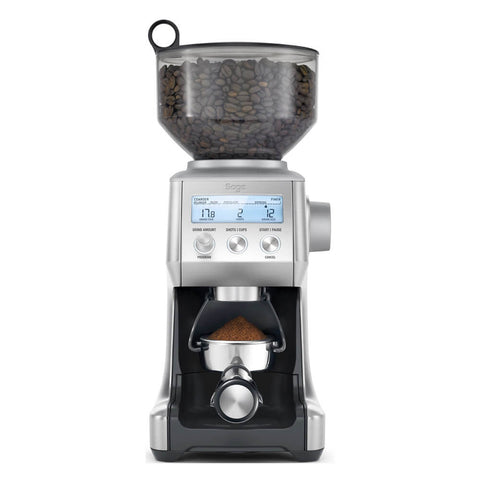 Sage kaffekværn - The Smart Grinder by Heston Blumenthal