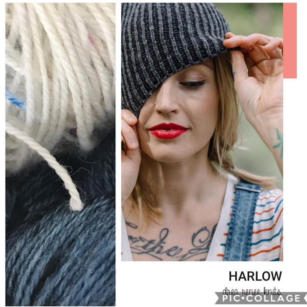 HARLOW KAL ANNOUNCEMENT