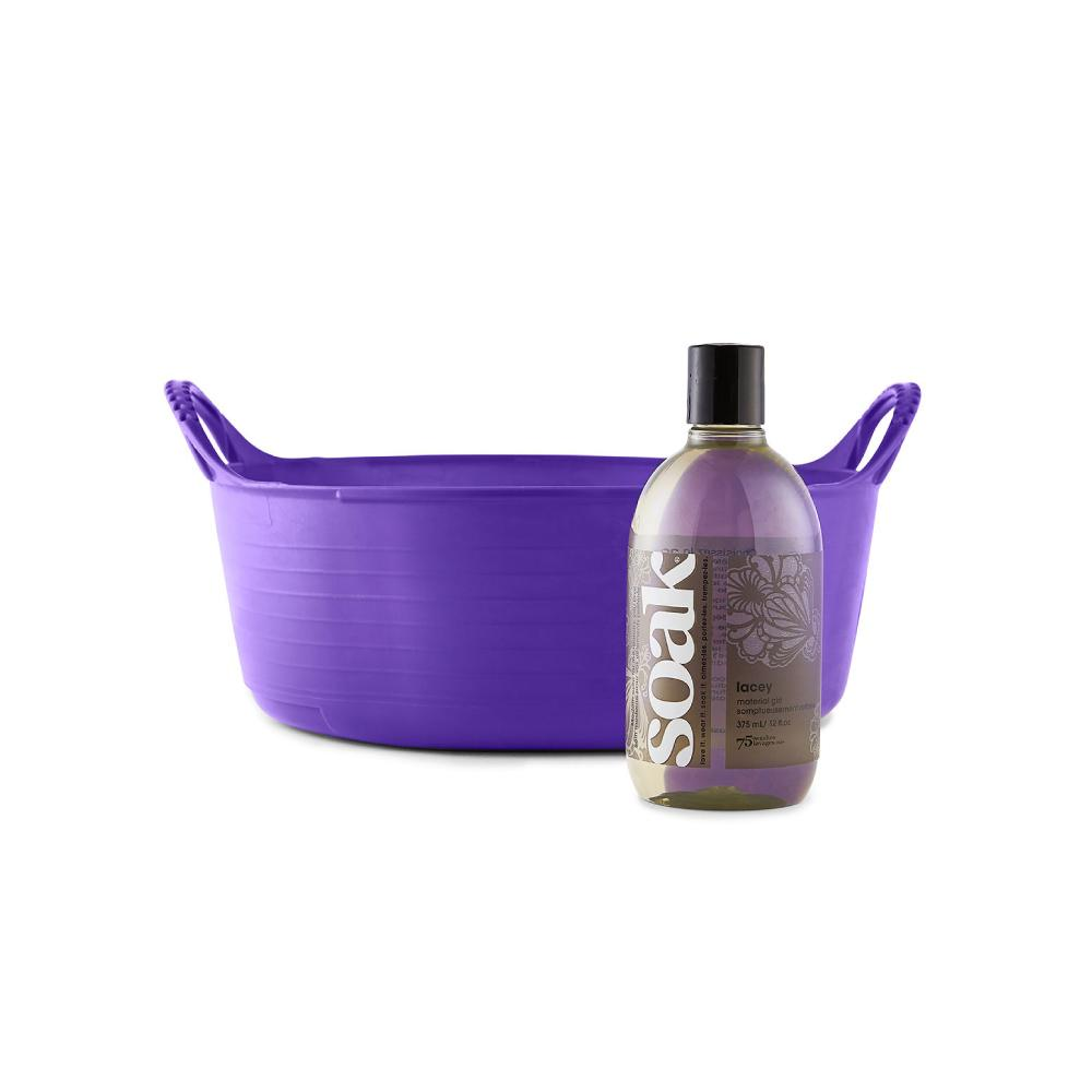 MINNIE BASIN HANDWASHING KIT - from SOAK