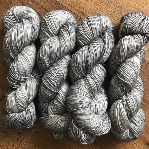 Rain Cloud - Singleton - Red Sock Blue Sock Yarn Co