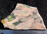 Watermelon Marble Rock Slab 06