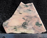 Watermelon Marble Rock Slab 10