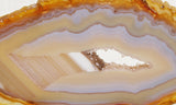 Brazilian Agate Polished Rock slab 20