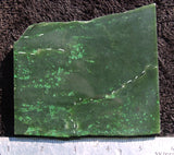 Cassiar Jade Rock Slab 03