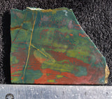 Bloodstone Rock Slab 28