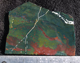 Bloodstone Rock Slab 17