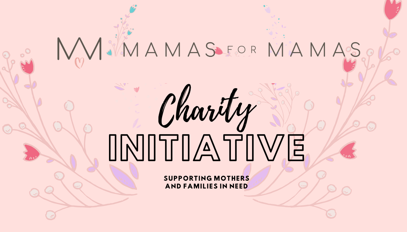 Pink Liberty Mamas for Mamas Charity Initiative