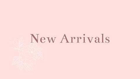 Pink Liberty Calgary Boutique New Arrivals
