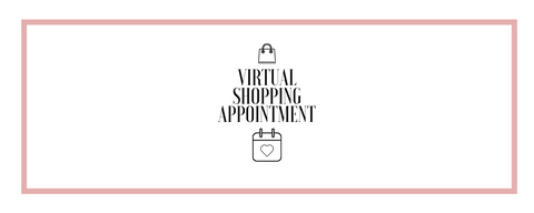 Pink Liberty Virtual Style Appointment Calgary Boutique