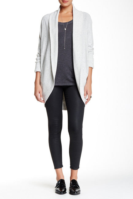 Jennifer Cocoon Knit Cardigan