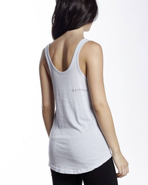 Melody My Life Story Activewear Tank Top