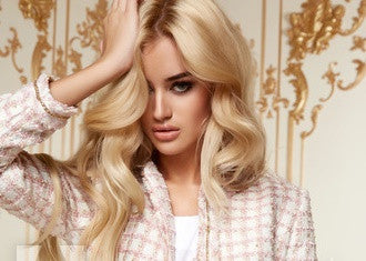 Brazilian Blonde Hair Bundle