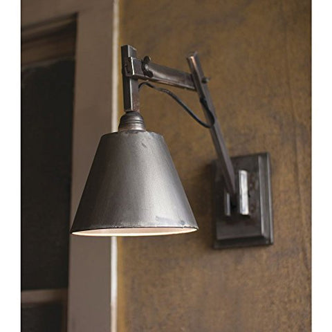 Studio Wall Lamp - Les Spectacles French Industrial