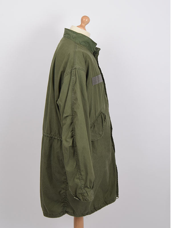 Vintage 1983 M65 Parka Size Medium