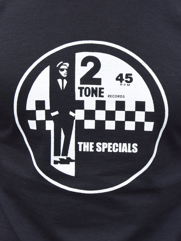 The Specials Black T Shirt